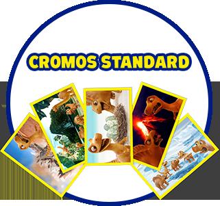 Cromos standard