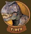imagen T-rex