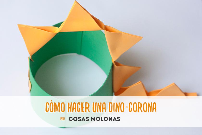 Dino Corona Dinomanualidades
