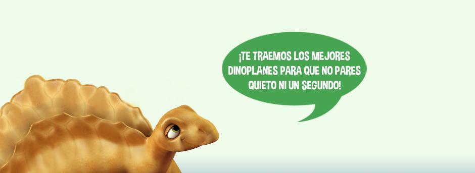 Consejos dinoplanes
