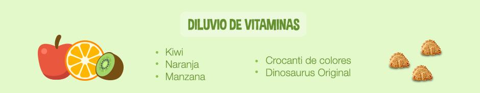 DELUVIO-DE-VITAMINAS
